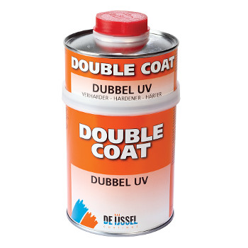 Double Coat Dubbel UV lakka