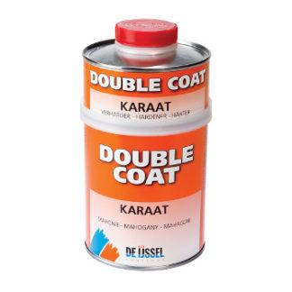 Doublecoat Karaat lakka