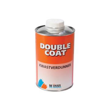 Double coat telaohennin